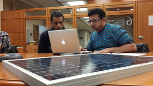 Introduction to Solar Power Systems 2014