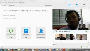 Fundamentals of Solar Energy Online Lecture 2014