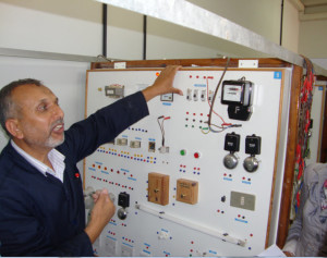 Home Electric Wiring, Electric Power Systems and Power Transformers Courses Package