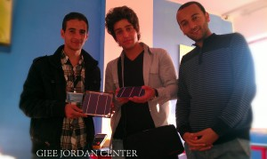Fundamentsl Of Solar Cells Lecture in Jordan, 2013